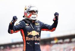 """Max Verstappen cho rằng Lewis Hamilton thành công do """"gặp đúng đội, đúng thời điểm"""""""