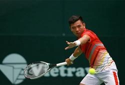 Lý Hoàng Nam tham dự giải Challenger ở Nhật Bản