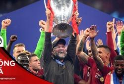 Klopp và nhiệm vụ còn dang dở với Liverpool