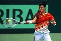 Lý Hoàng Nam thua ngược tại vòng 2 giải Challenger ở Nhật Bản