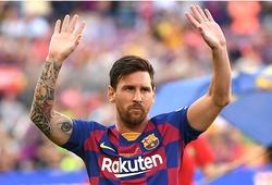 Messi chấn thương gây ra 4 hậu quả nghiêm trọng cho Barca