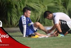 Quang Hải chấn thương, nguy cơ bỏ lỡ trận chung kết AFC Cup 2019