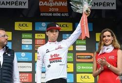 Tai nạn chấn động Tour of Poland khiến cua-rơ Bỉ chết trẻ