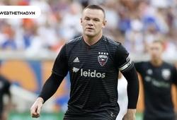 Tin chuyển nhượng 7/8: Rooney chuẩn bị trở lại Anh