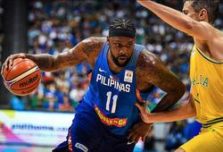 Tổng thống Duterte phát ngôn bất ngờ về đội nhà trước thềm FIBA World Cup