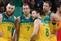 ĐT Australia công bố đội hình chính thức, thiếu vắng Mitch Creek và Deng Adel