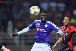 Omar Faye nhắm đến danh hiệu Vua phá lưới AFC Cup 2019