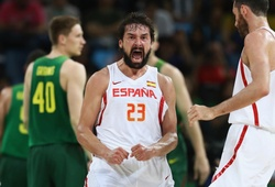 Sergio Llull chỉ trích CLB không nhả người cho FIBA World Cup