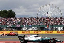 Formula One không dám đấu với Wimbledon và EURO 2020