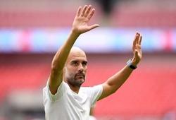 HLV Pep Guardiola tiêu hơn 1 tỷ bảng mua cầu thủ trong sự nghiệp