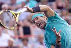 Rogers Cup: Nadal lập kỷ lục, Auger-Aliassime đón sinh nhật buồn