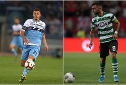 Sự thật về sự quan tâm của MU đối với Fernandes và Milinkovic-Savic