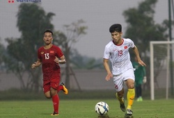 Danh sách U22 Việt Nam: Danh Trung trở lại, Martin Lo tiếp tục góp mặt