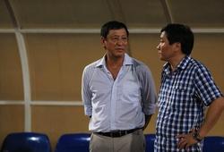 HLV Vũ Quang Bảo: Tôi xin nhận mọi trách nhiệm sau thất bại trước Hà Nội