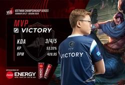 Victory chia sẻ về nguyên nhân thắng lợi của FTV