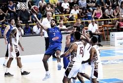 Italia rút gọn danh sách dự FIBA World Cup sau thất bại trên sân nhà