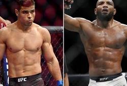 """Paulo Costa tự tin """"săn bằng được"""" Yoel Romero tại UFC 241"""