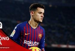 Tin chuyển nhượng 13/8: Barca quyết định giữ Coutinho