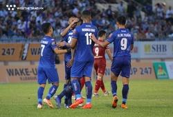 """Hà Nội FC bắn """"mũi tên trúng hai đích"""" trước TP. HCM như thế nào?"""