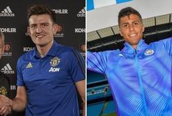 MU, Man City và Arsenal chi 1/3 phí mua cầu thủ ở Ngoại hạng trong Hè 2019