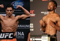 Nhận định Gabriel Benitez vs Sodiq Yusuff tại UFC 241 (9h00, 18/8)