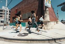 Pulseboost HD - Siêu phẩm giày chạy dành riêng cho runners thành thị