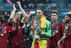Klopp ví người hùng Adrian như Rocky Balboa khi cứu penalty cho Liverpool