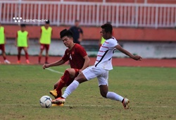 U18 Việt Nam thua Campuchia: Một thất bại không bất ngờ