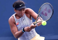 Kết quả giải quần vợt Cincinnati Masters: Barty và Osaka khổ chiến