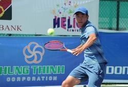 Lịch thi đấu ngày 17/8 giải quần vợt VTF Pro Tour 200 - 3