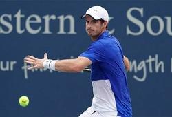 Lỡ sai rồi chơi tới luôn, Andy Murray bỏ hết US Open 2019