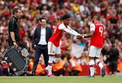 Đội hình Arsenal gặp Burnley với sự trở lại của các ngôi sao sẽ thế nào?
