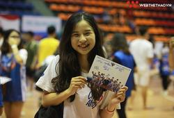 Mặc cho kết thúc VBA sớm, NHM vẫn tự hào với Hanoi Buffaloes