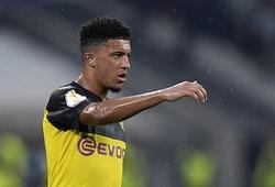 MU và Man City tranh giành sao trẻ rời Dortmund vào Hè 2020