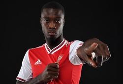 """Nicoslas Pepe chuyển đến Arsenal và lần thứ hai """"cứu"""" CLB cũ"""
