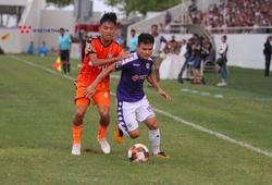 Quang Hải gửi tín hiệu vui cho thầy Park trước trận gặp Thái Lan