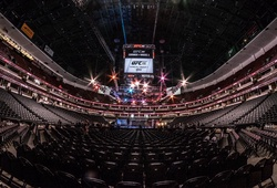 Những hình ảnh từ UFC 241: Daniel Cormier vs Stipe Miocic 2