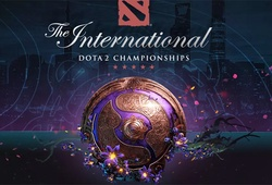 Lịch thi đấu Main Events Dota 2 The International 2019