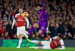 Lịch thi đấu Ngoại hạng Anh vòng 3: Arsenal đấu vua châu Âu Liverpool