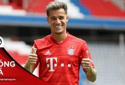 Tin chuyển nhượng 20/8: Hé lộ mức lương của Coutinho tại Bayern Munich