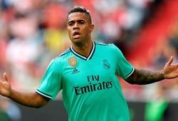 Chuyển nhượng Real Madrid 20/8: Real sẽ bán Mariano cho Milan