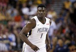 Kết quả bầu chọn tân binh NBA 2019-20: Ai sẽ là Rookie of the Year?