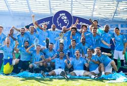 Man City có cơ sở để thống trị giải Ngoại hạng 5 mùa kế tiếp
