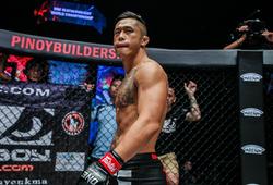 Võ sĩ MMA gốc Việt Martin Nguyễn là ai?