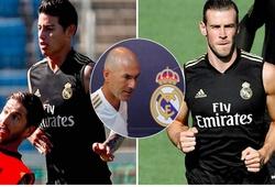 Bale và James Rodriguez là bản sao câu chuyện ở Real Madrid 25 năm trước?