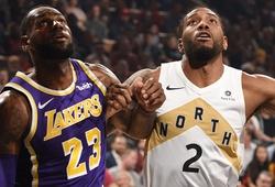 Huyền thoại Scottie Pippen cho rằng Clippers mạnh hơn Lakers