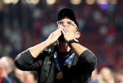 Klopp khiến Liverpool lo lắng với tuyên bố nghỉ hưu