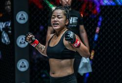 Nữ võ sĩ MMA gốc Việt Bi Nguyễn là ai?