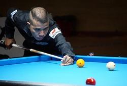 """Quyết Chiến, Quốc Nguyện đấu các cao thủ tại giải billiards có tiền thưởng """"khủng"""""""