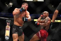 Yoel Romero, Paulo Costa và 11 võ sĩ vi phạm chuẩn cân nặng tại UFC 241